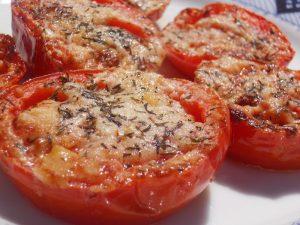 receta tomates gratinados apadrina tu tomate